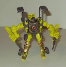 Transformers LA VENDETTA DEL CADUTO Dirt Boss