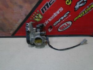 20015 KAWASAKI KX 250F THROTTLE BODY KEIHIN 15 KX250