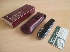 VICTORINOX, the Original Swiss Army Knife, 30 Jahre alt, OVP, unbenutzt, TOP !!!