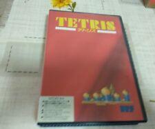Tetris msx2