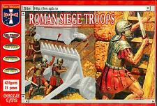 Orion Models 1/72 ROMAN SIEGE TROOPS Figure Set