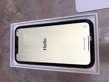 Apple iPhone XR - 128GB - Black (O2) A2105 (GSM)