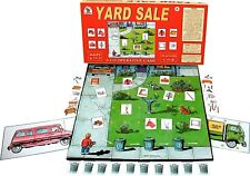 Family Pastimes Yard Sale - A Co-operative Game