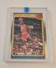 R69,029 - 1988 Fleer All Star #120 Michael Jordan Bulls