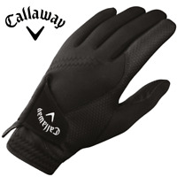 CALLAWAY 2018 THERMAL GRIP MENS WINTER THERMAL GOLF PLAYING RAIN GLOVES 1 x PAIR