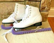 Dbx Youth Size 4 Figure Ice Skates