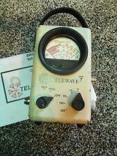 Telewave 44AP Thruline Watt Meter / Bird 43 4304A Type