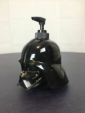 Darth Vader Star Wars Classic Saga Resin Lotion Soap Pump Dispenser -