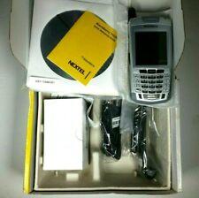 BlackBerry 7100i - Silver (sprint) Smartphone