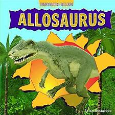Allosaurus by Rockwood, Leigh