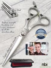 440C Japanese Steel Hairdressing Scissors High End Barber Scissors Razor sharp