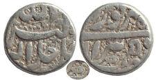 Mughal Akbar Silver Rupee Berar Mint Ilahi Month Shahrewar Year 50