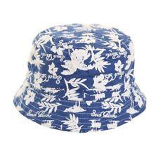 Accessori berretto blu per bambini dai 2 ai 16 anni 100% Cotone