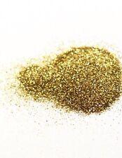 Glitterexpress  Fine GOLD glitter Nail Art Glitters, Crafts 1kg Bags