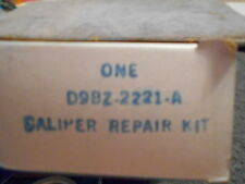 NOS 1979 1980 1981 1982 FORD FAIRMONT BRAKE CALIPER REPAIR KIT D9BZ-2221-A NEW