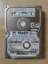 Maxtor Festplatte / 20,4GB / IDE