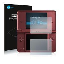 18x Film Protection écran pour Nintendo DSi XL Protecteur
