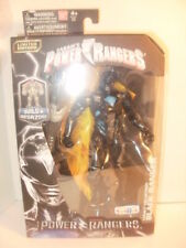 Mighty Morphin Power Rangers Movie Legacy Collection Black Ranger Limited TRU!