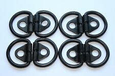 8 GENUINE VW/MERCEDES SPRINTER FLOOR LASHING/TIE DOWN D RINGS
