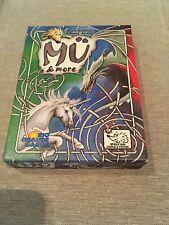 Mu & More Card Game Rio Grande Games