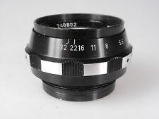 Novoflex Noflexar 4,5 135 mm R 81410