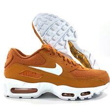 Nike x Patta By You Air Max 95 x 90 Hybrid iD Orange White Men's 10