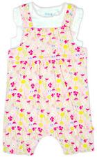 Conjuntos de ropa rosa recién nacido para niñas de 0 a 24 meses