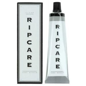 Ripcare shoe repair (shoe glue) clear/black FREE J&J'S STICKER AND BADGE