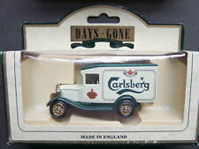 1934 Ford Model A Van Lledo Days Gone DG13 - various liveries available BOXED