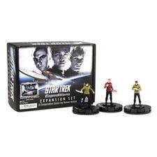 Heroclix - Star Trek Expeditions Expansion Set