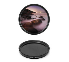 dHD DIGITAL Marken ND8 Filter Graufilter 82mm ND 8 neutraldichte 82 mm
