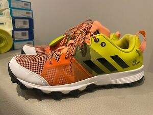 Adidas Kanadia TR8 Trail Shoes Size 5.5UK