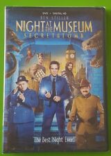 Night at the Museum : Secret of the Tomb DVD