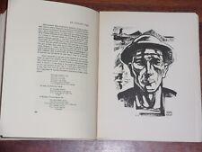 Jean Quagebeur EN PASSANT PAR LE NORD illustré Robert Beat 1952 Pays Ch'ti EO
