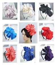 Fabric Headband Women's 1920's Style