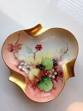 Vintage Estate Collectible Dish ~ No Chips ~ Very Nice