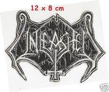 Unleashed - logo Patch Freeshipping !