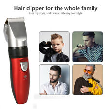 Professional Men Electric Hair Clipper Trimmer Haircut Machine/Barber Shaver US