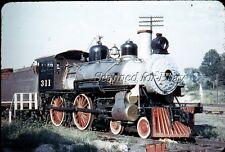 MKT #311 Barrets Station Missouri VINTAGE 35MM Slide