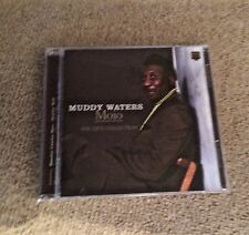Muddy Waters - Mojo (The Best of Live! 1971-1976/Live Recoding)