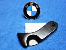 Orig. BMW e38 7er Motorhaube NEU Griff Bowdenzug Hebel Öffner Bonnet Hood Lever