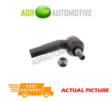 TIE ROD END RH (Right Hand) OUTER FOR SKODA FABIA 1.9 130 BHP 2003-07