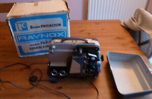 Projecteur 8mm Raynox 707-TCH