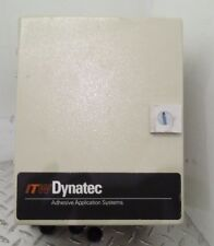 Itw Dynatec Ild-2 Electric Valve Driver, Ver A03, 240Vac