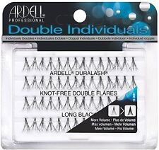 Ardell Double Individual Lashes, Long Black 56 ea