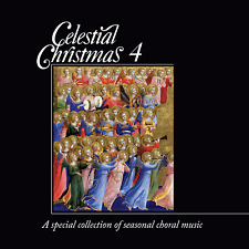 Celestial Christmas 4 - The Worcester Cathedral Choir