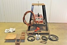 """PRO WELD COMPACT DRAWN ARC STUD WELDER, #10 to 1/2"""", ARC 656-208 W AG"""