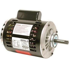1 HP Evaporative Cooler Motor by Dial Model 2395