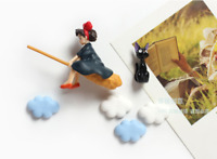 Kiki's Delivery Service Magnetic stick refrigerator Magnet memo photo decor gift