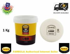 Farecla G3 Rubbing Compound Regular Cutting Paste 1kg Tub, Free GMC606 Head